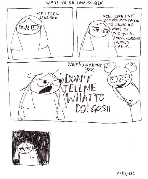 Tumblr Therapy