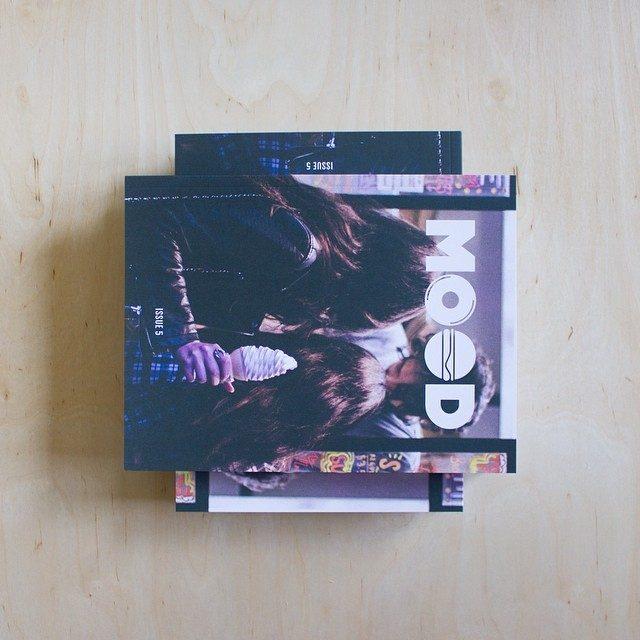 Mood Magazine Issues