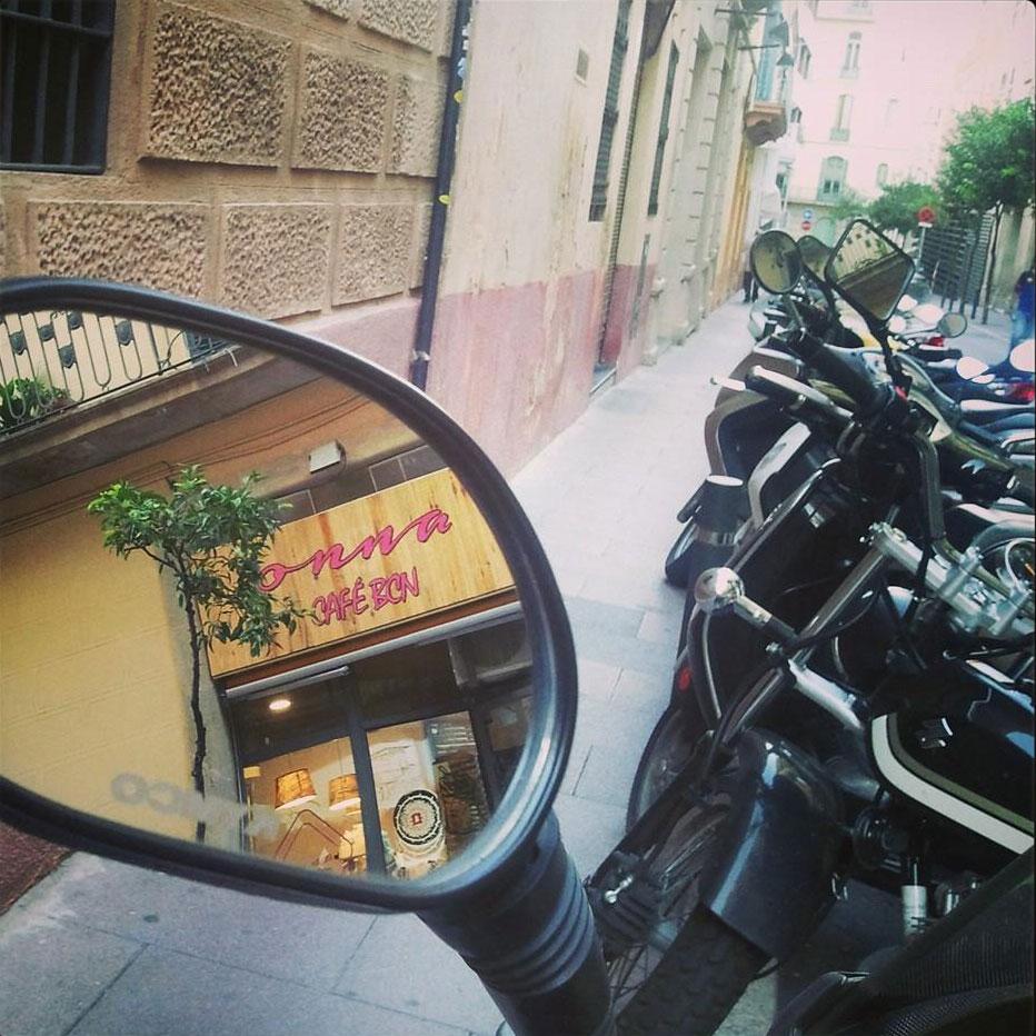 Photo: Onna Café