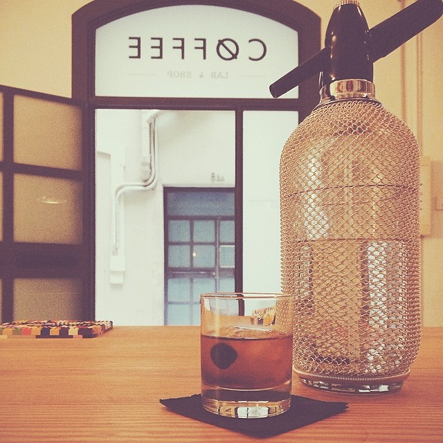 Photo: Nomad Coffee
