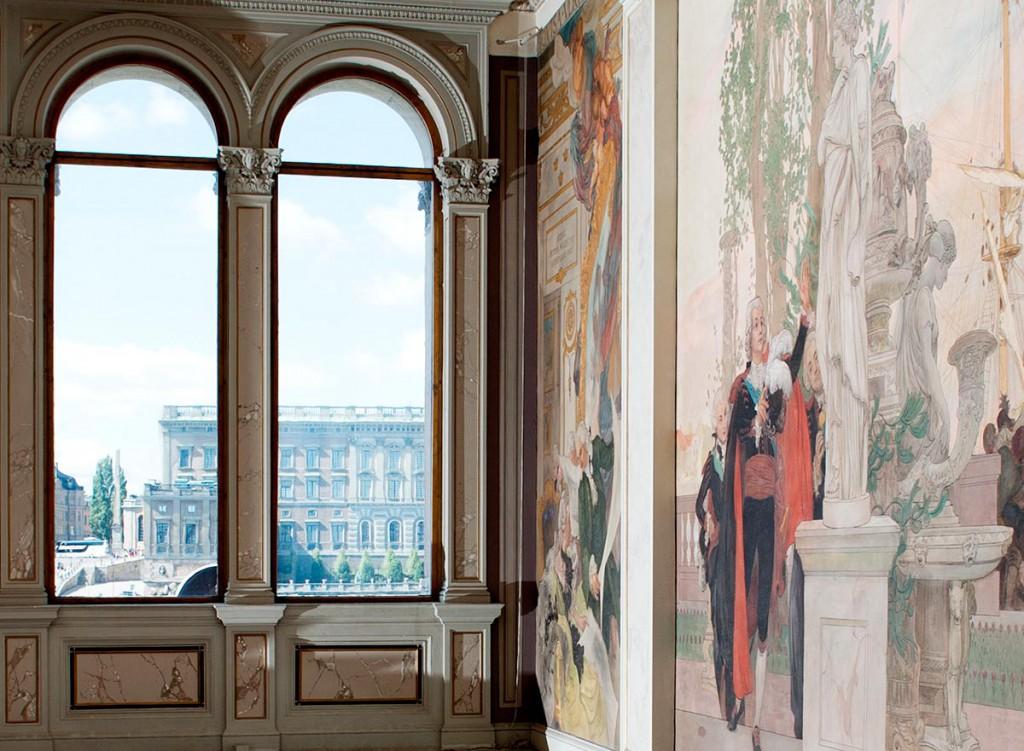 Photo: Linn Ahlgren/Nationalmuseum