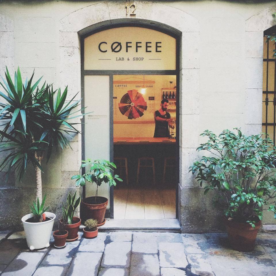 Photo: Nomad Coffee