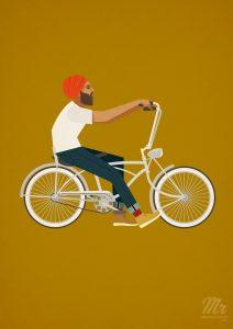 Circle Lo-Rider