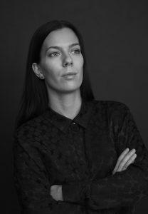 Anna Björkman, Interior Stylist