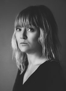 Anna Malmberg, Photographer