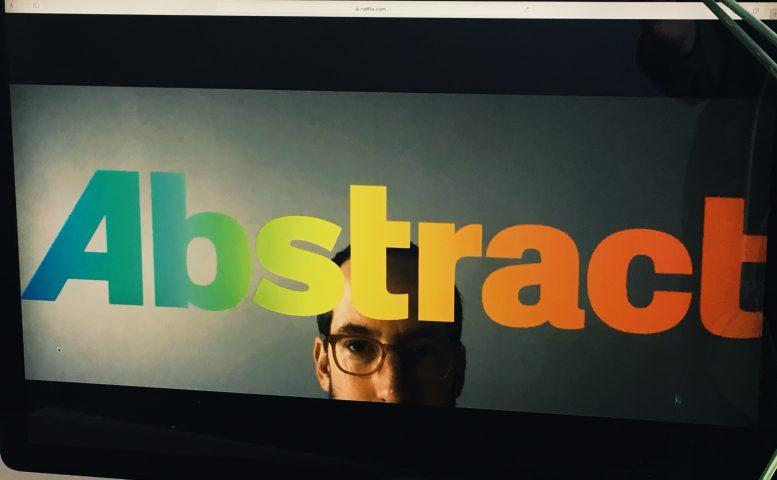 abstract- the art of design season 1 episode 6- paula scher- graphic design